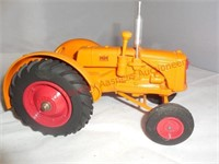 Mpls. Moline Tractor