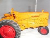 LRPTA Mpls. Moline Tractor