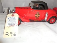 1934 Ford Jim Beam Sealed Bottle