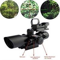 AOTOP Tactical Rifle Scope
