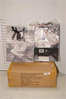 Case of 36 Wedding Vows Gift Bags - 10x13