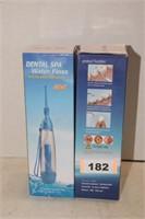 NIB - Dental Spa Water Floss - 2 Times the Money