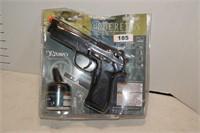 Beretta Air Soft Gun w/ 400 bb's