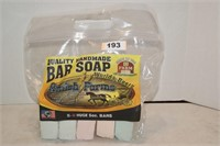 Amish Farms Soap 5 - 5oz bars
