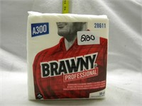 BRAWNEY PROFESSIONAL CLEANING TOWEL