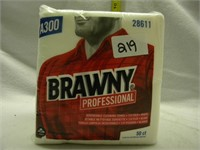 BRAWNEY PROFESSIONAL CLEANING TOWEL