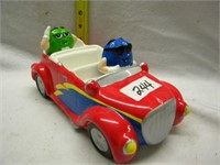 M&M CARS
