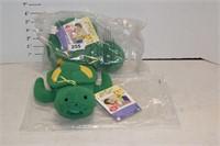 Turtle Bottle Hugger - Lot of 2