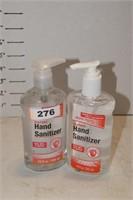 Hand Sanitizer 2 - 10 oz bottle  - 2 times money