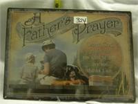 LG FATHERS PRAYER
