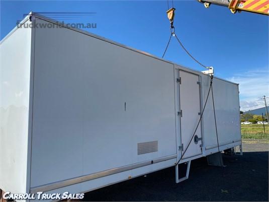 2009 Pantech 30.5 Ft Carroll Truck Sales Queensland - Truck Bodies for Sale