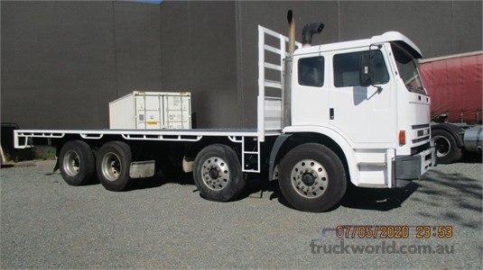 2005 Iveco Acco 2350G - Trucks for Sale