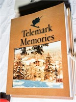 Telemark First Online Auction Pt 1 of 2