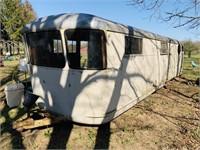 Spartan Royal Mansion Camper Trailer Tiny House