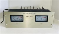 Phase Linear #400, Power Amplifier, Holy Grail!