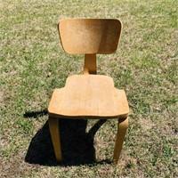 Thonet Wood Chair, Needs some repairs