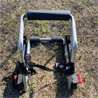 Outback Graber USA Bike Rack