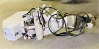 Chrysler 25 hp Outboard Boat Motor