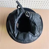 Shoei XXL Half Helmet, clean inside and nice
