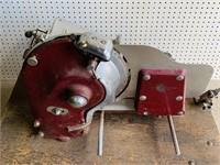 US Slicing Machine USA, Model GB