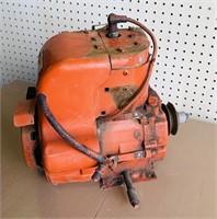 5 hp Sideshaft Motor, RUNS