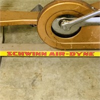 Schwinn Air-Dyne Exercise Bike