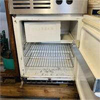 Refrigerator/Sink/Stove Combo, By Davis