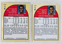 David Robinson #270 NBA