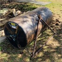 "Lawn Roller, 920 lb. 24"" x 52"""
