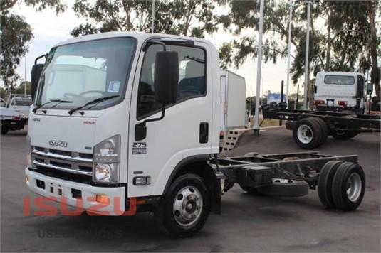 2015 Isuzu NPR 275 Used Isuzu Trucks - Trucks for Sale