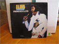 1975 Elvis Promised Land Album