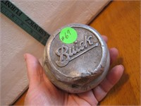 Antique Buick Screw On Hub Cap (has some dings)
