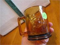 Vintage Humpty Dumpty Cup