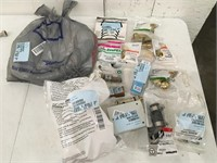 Lot of Plumbing Supplies and Fittings