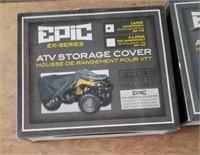 3 ATV COVERS