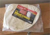 4 wheel covers