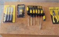 Stanley tools
