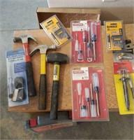 Tool assortment