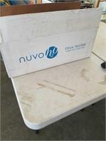Nuvo water softener