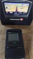 Tom Tom go920 gps and Casio pocket tv