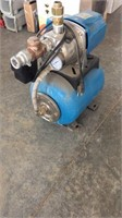 1 hp shallow well pump, Pacific Hydrostar