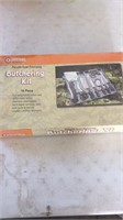 10 pc outfitters ridge butchering kit. New