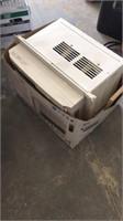 Window air conditioner , Kenmore 8000 btu