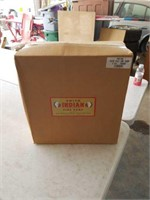 Smith Indian fire pump in box