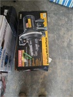 Craftsman 1/2 hp shallow well jet pump.