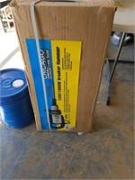 120v/1800w breaker hammer, new in box.