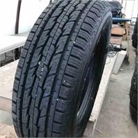 VEMA Take-off Tires May 26/2020