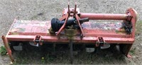 3 Point Land Pride Roto Tiller