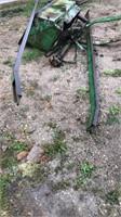 John Deere Loader (Came off an Antique Tractor)