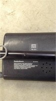 Radio Shack Metal Detector with Depth Readout